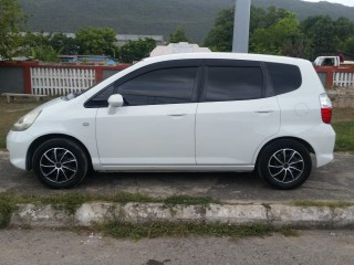 2007 Honda Fit for sale in Kingston / St. Andrew, Jamaica