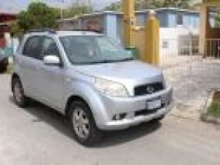 '08 Daihatsu Terios for sale in Jamaica