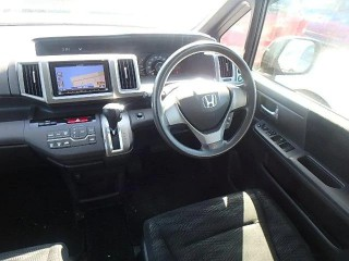 2013 Honda Step wagon for sale in St. James, Jamaica