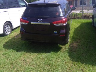 2010 Toyota Wish for sale in Westmoreland, Jamaica