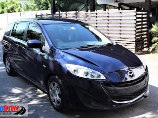 2012 Mazda Premacy for sale in Kingston / St. Andrew, Jamaica