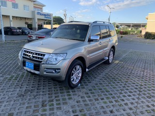 2019 Mitsubishi Pajero for sale in Kingston / St. Andrew, Jamaica