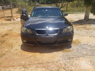 2008 BMW 320i for sale in Manchester, Jamaica