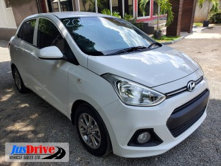 2015 Hyundai GRAND I10 for sale in Kingston / St. Andrew, Jamaica