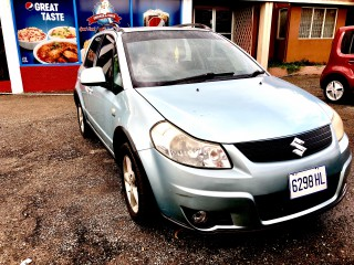 2009 Suzuki SX4 for sale in Kingston / St. Andrew, Jamaica