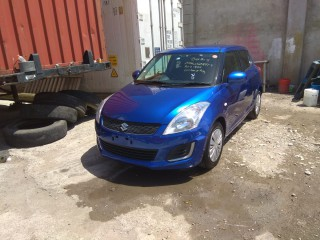 '15 Suzuki Swift for sale in Jamaica