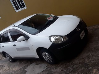 2013 Nissan Adwagon for sale in Manchester, Jamaica
