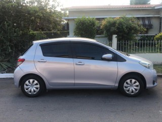 2013 Toyota Vitz for sale in Kingston / St. Andrew, Jamaica