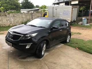 2013 Kia Sportage for sale in St. Ann, Jamaica