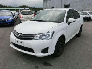 2013 Toyota Axio for sale in Jamaica