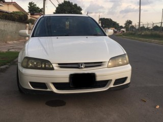 2000 Honda Torneo for sale in Kingston / St. Andrew, Jamaica