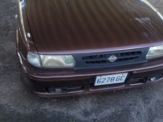 1992 Nissan B13 for sale in Kingston / St. Andrew, Jamaica
