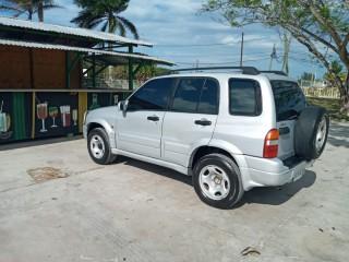 2001 Suzuki Vitara for sale in Hanover, Jamaica