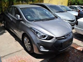 2014 Hyundai Elantra for sale in Kingston / St. Andrew, Jamaica