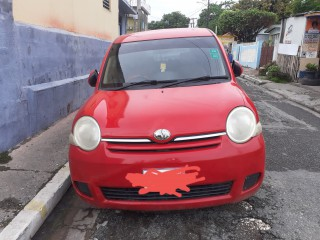 2008 Toyota Sienta 7 seater for sale in Kingston / St. Andrew, Jamaica