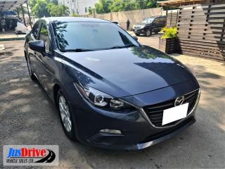 2015 Mazda 3 for sale in Kingston / St. Andrew, Jamaica