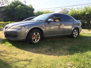 '06 Mazda Atenza 6 for sale in Jamaica