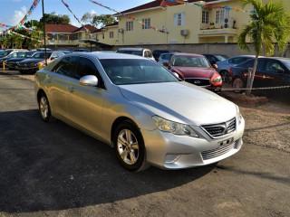 2011 Toyota MARK X for sale in Kingston / St. Andrew, Jamaica