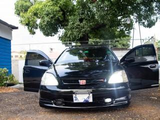 2001 Honda Civic EU1 for sale in Kingston / St. Andrew, Jamaica