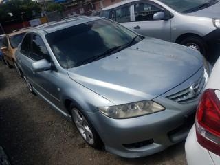 2007 Mazda 6 for sale in Kingston / St. Andrew, Jamaica