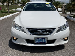 2012 Toyota Mark x for sale in Manchester,