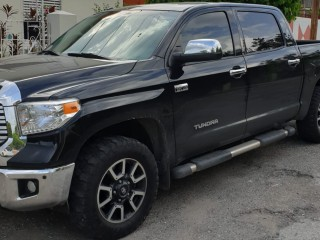 2017 Toyota TUNDRA LIMITED EDITION for sale in Kingston / St. Andrew, Jamaica