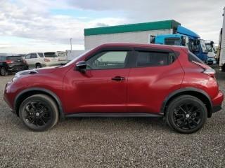 2018 Nissan Juke for sale in Kingston / St. Andrew, Jamaica