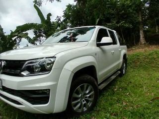 2018 Volkswagen Amarok for sale in Kingston / St. Andrew, Jamaica