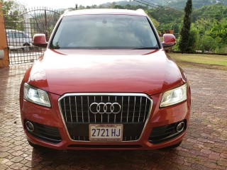 2017 Audi Q5 for sale in Kingston / St. Andrew, Jamaica