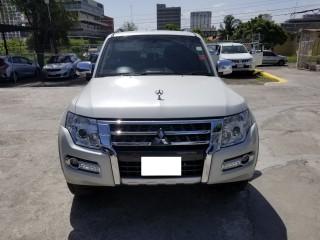 2016 Mitsubishi PAJERO for sale in Kingston / St. Andrew, Jamaica