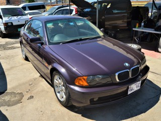 2000 BMW 330i for sale in Kingston / St. Andrew, Jamaica