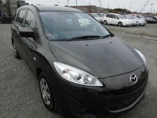 '14 Mazda Premacy for sale in Jamaica