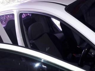 '07 Mazda Demio for sale in Jamaica