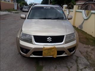 2008 Suzuki Grand Vitara for sale in Jamaica