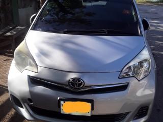 2012 Toyota Ractis for sale in Kingston / St. Andrew, Jamaica