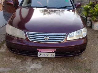 2005 Nissan Sunny ex saloon for sale in St. Catherine, Jamaica