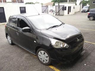 2012 Mitsubishi Mirgae G for sale in Kingston / St. Andrew, Jamaica