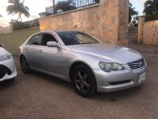 2009 Toyota Mark x for sale in Manchester, Jamaica