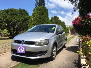 2013 Volkswagen Polo for sale in Kingston / St. Andrew, Jamaica