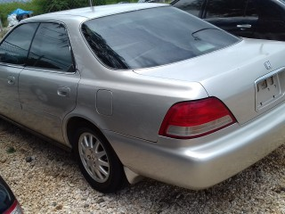 '96 Honda Inspire for sale in Jamaica