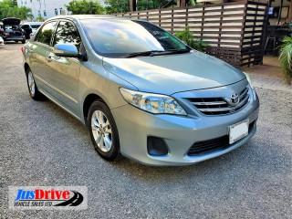 2013 Toyota Corolla Altis for sale in Kingston / St. Andrew, Jamaica