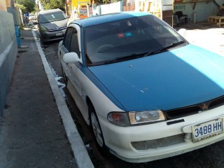 1994 Mitsubishi Lancer for sale in Kingston / St. Andrew, Jamaica