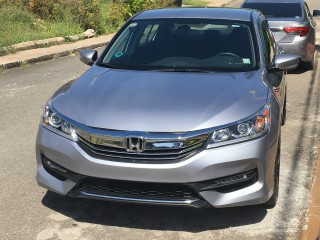 2017 Honda Accord for sale in Trelawny, Jamaica