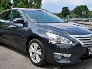 2014 Nissan Teana for sale in Manchester, Jamaica