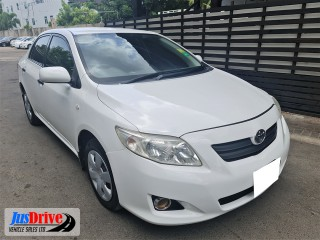 2008 Toyota Corolla for sale in Kingston / St. Andrew, Jamaica