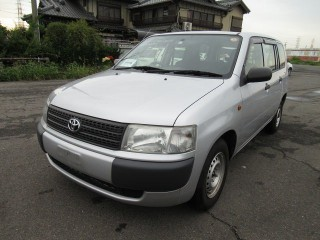 '13 Toyota PRO BOX for sale in Jamaica