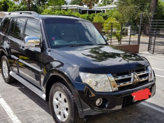 2014 Mitsubishi Pajero for sale in Kingston / St. Andrew, Jamaica