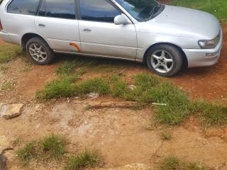 1997 Toyota Corolla wagon for sale in St. Ann, Jamaica