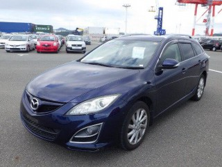 2010 Mazda Atenza for sale in Kingston / St. Andrew, Jamaica