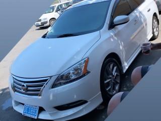 2015 Nissan Sentra for sale in Kingston / St. Andrew, Jamaica